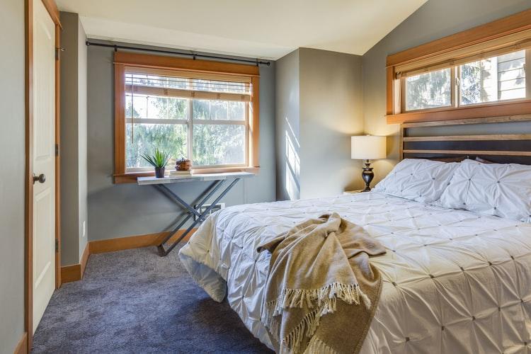 How to Soundproof a Bedroom Door