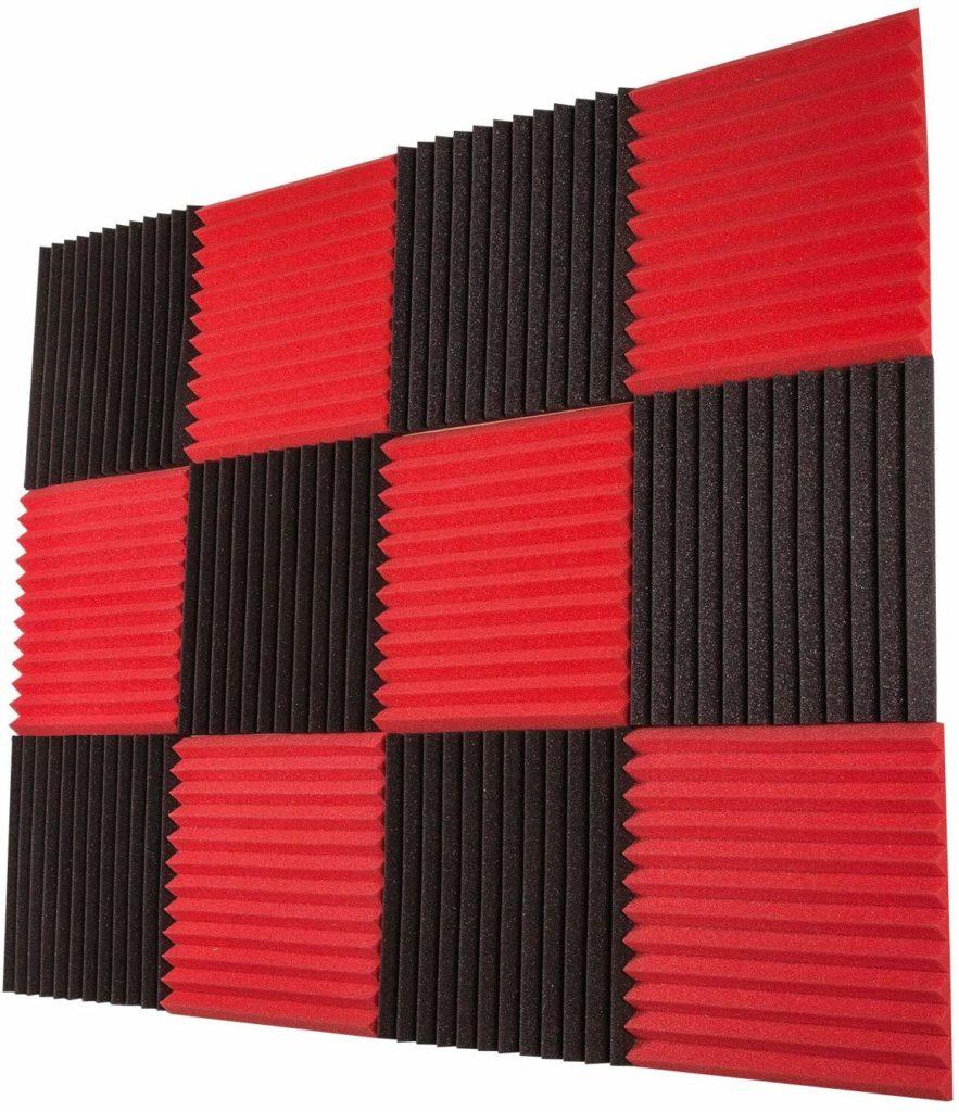 cheap soundproofing foam