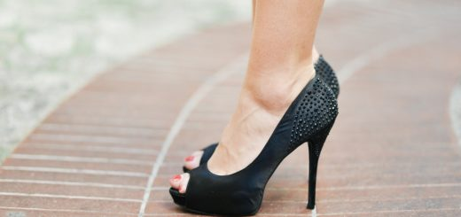 How to make heels quieter,hacks for noisy heels
