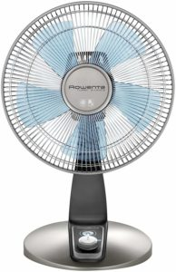 best quiet oscillating fan