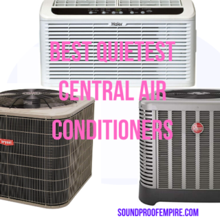 Quietest Central Air Conditioner