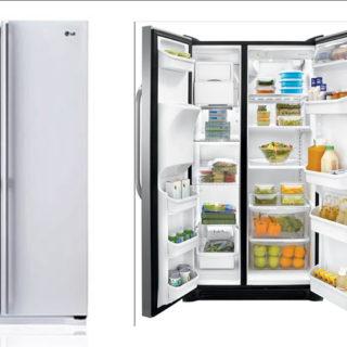 Freezer Making Loud Humming Noise