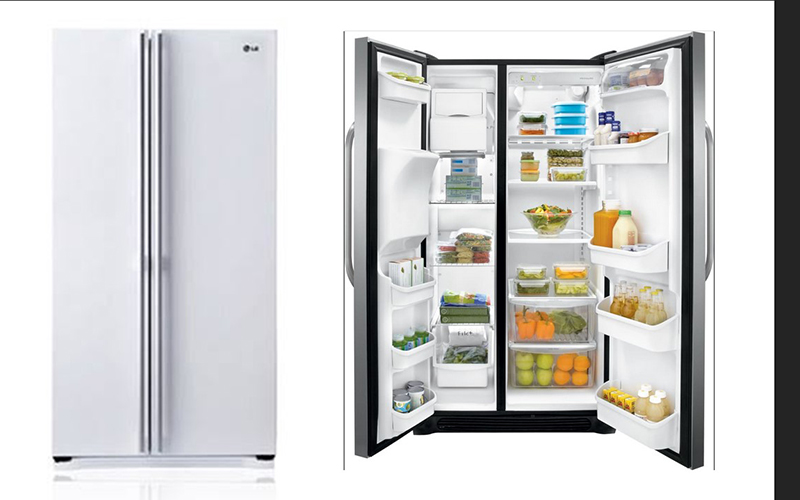 Freezer Making Loud Humming Noise,GE refrigerator making loud humming noise, your whirlpool refrigerator making loud humming noise