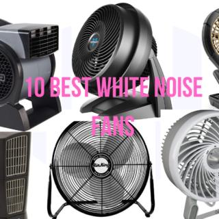 Best White Noise Fans