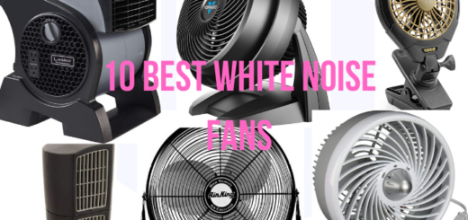 Best White Noise Fans