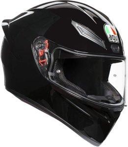 AGV Full Face K-1 Quiet Motorcycle Helmet