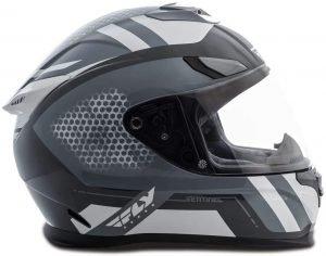 Fly Racing Street Sentinel Helmet