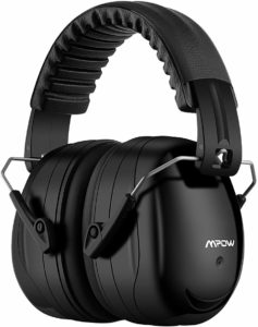 Mpow Bluetooth Earmuffs