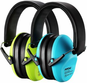 Mpow Kids Ear Protection Headphones