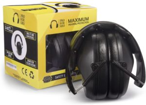Pro For Sho Safety Ear Protection