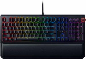 Razer Black Widow Elite Mechanical Keyboard