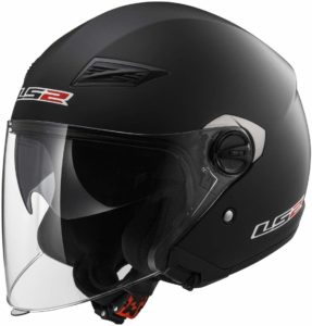 safest open face helmet for motorcycle, quietest 3 4 motorcycle helmet, quietest retro helmet, best ventilated motorcycle helmet