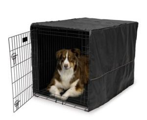 How to Soundproof Dog Crate