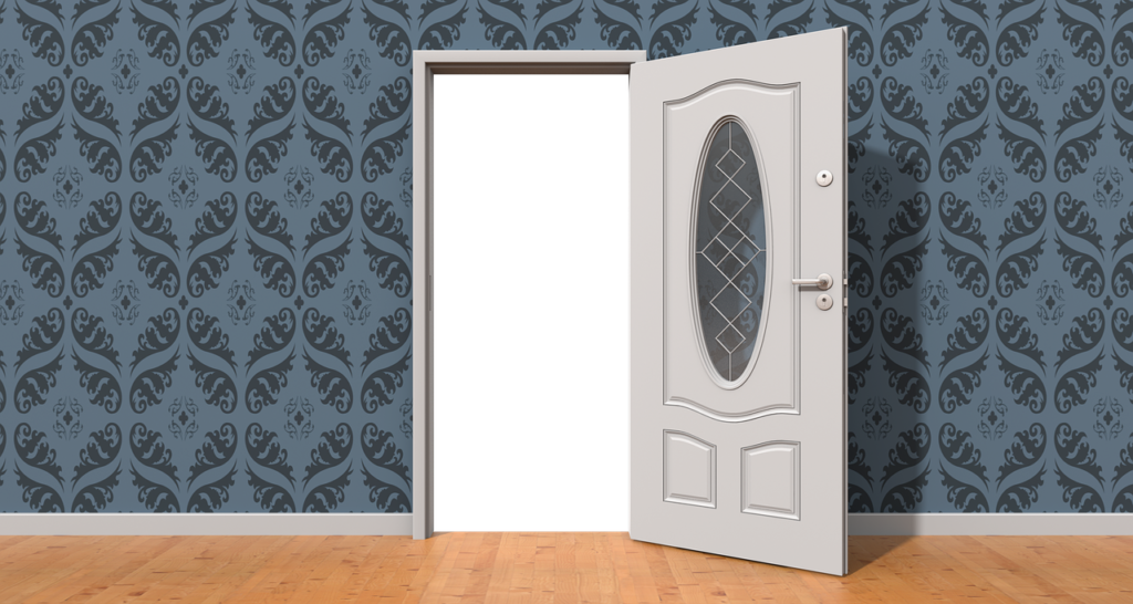 how to soundproof an apartment door