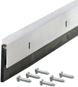 rubber door sweep