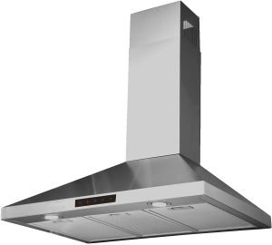 Kitchen Bath Collection Wall-Mounted Range Hood
