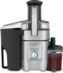 Cuisinart  CJE-100 Die-Cast Quiet Juice Extractor