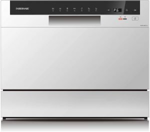 Farberware Professional 6 Piece Countertop Dishwasher