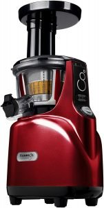 Kuvings BPA-Free Silent Juicer SC Series