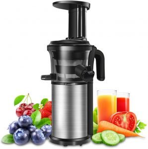 Sagnart Juicer Machine for Vegetables & Fruits