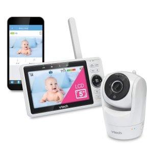 VTech VM901 WiFi Video Monitor