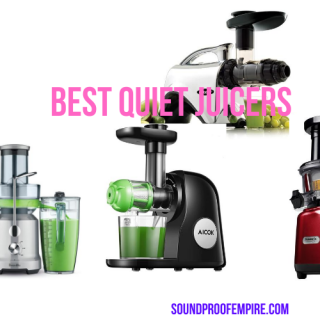 best quiet juicer
