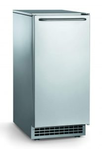Ice-O-Matic Pearl Self-Contained Ice Machine
