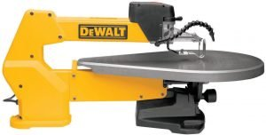 DEWALT DW788 Variable Speed Scroll Saw