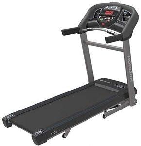 Horizon T202 Fitness Treadmill