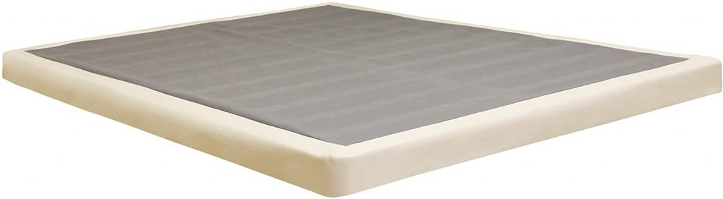 Lifetime Sleep Products 4 Inch Low Profile Box Spring