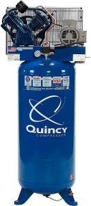 Quincy 60 Gallon Air Compressor