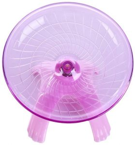 Lizhi Flying Saucer Exercise Wheel