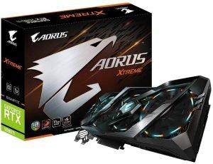 Gigabyte Aorus GeForce RTX 2080 ti Xtreme Waterforce 11G Graphic Card