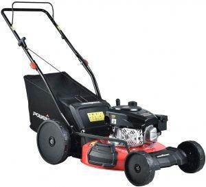 PowerSmart 170cc Gas Powered Self-Propelled Lawn Mower