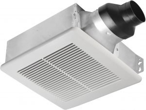 DELTA ElECTRONICS BreezSlim SLM80 Exhaust Bath Fan
