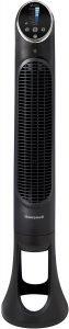 Honeywell QuietSet Whole Room Tower Fan
