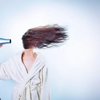 How to Make a Hair Dryer Quieter
