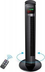 TaoTronics Oscillating Cooling Tower Fan