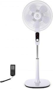 COSTWAY Pedestal Fan