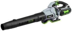 EGO Power+ 650 CFM Variable Speed Battery Powered Leaf Blower