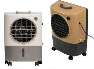 Hessaire MC18 Portable Evaporative Cooler
